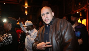 Rhymes Over Beats Hip Hop Launch