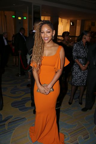 23rd Annual Unity Awards - Arrivals