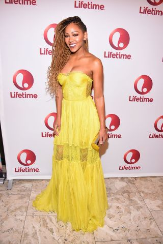 Screening And Panel For Lifetime's 'Love By The 10th Date' - Arrivals