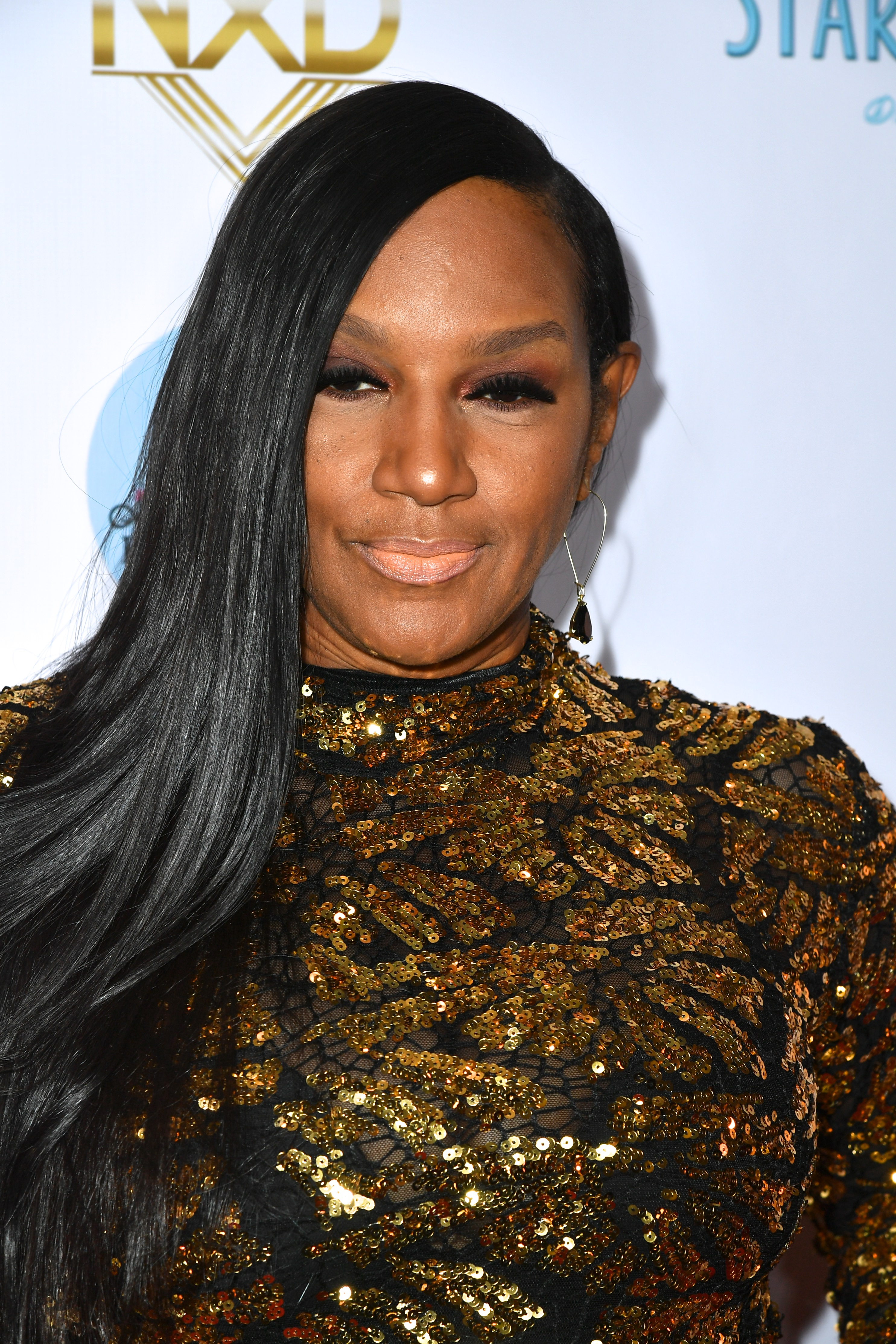 Basketball Wives LA Jackie Christie Put On Blast By Her Daugther