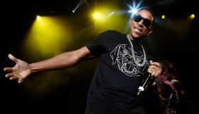 Ludacris Performs at Summer Jam in Denver