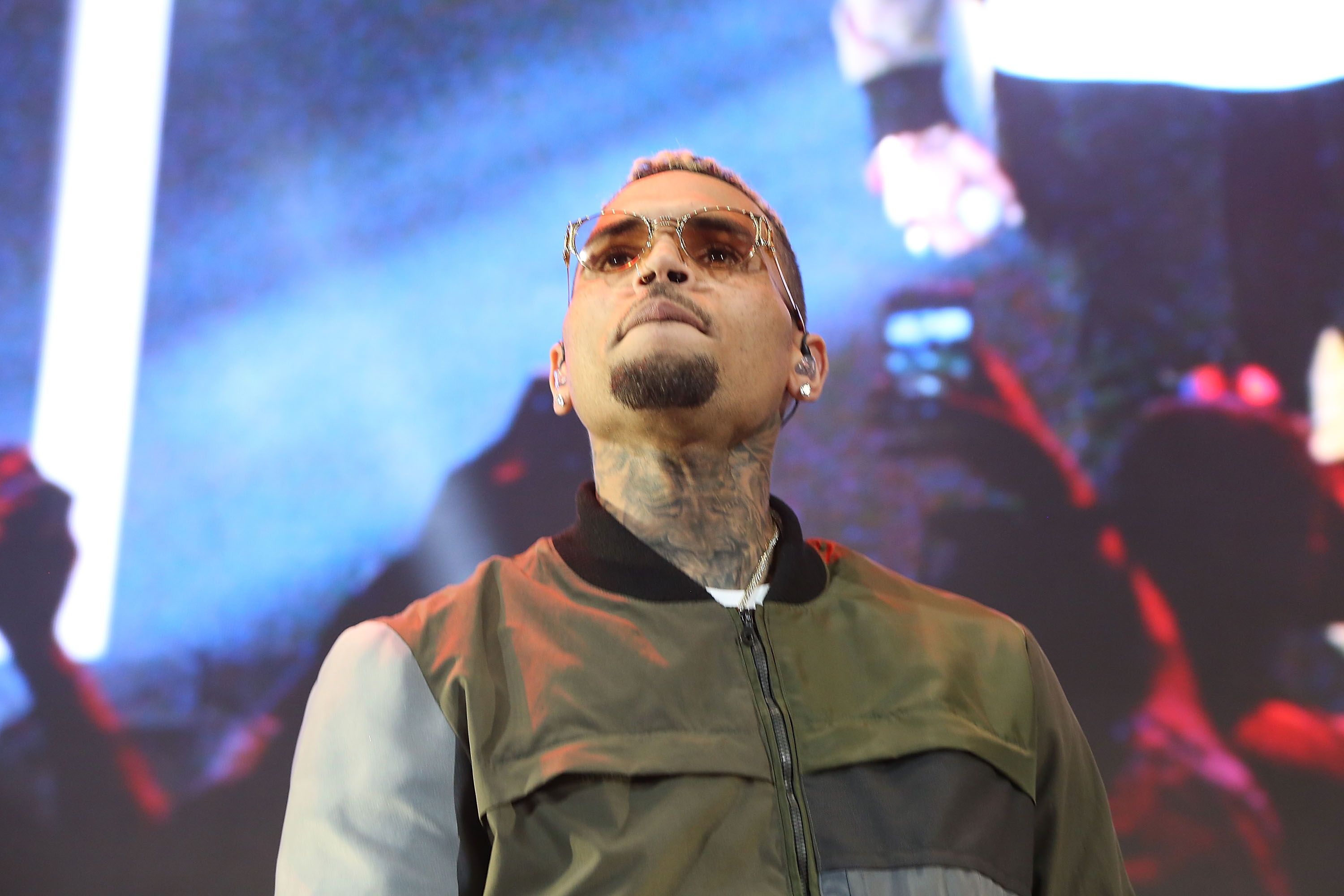 13 Lyric References That Let Us Know Chris Brown's Sex Game Is 'About That Life'