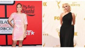Amanda Seales, Lady Gaga