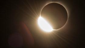 U.S.-OREGON-SALEM-SOLAR ECLIPSE