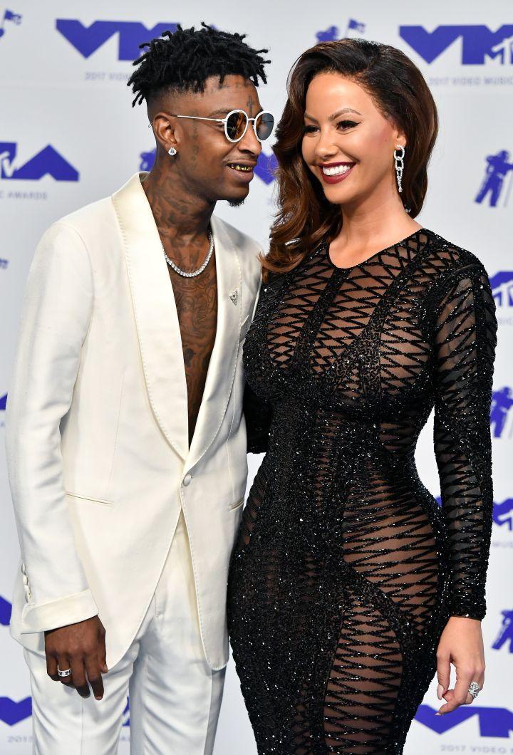 2017 MTV Video Music Awards – Arrivals