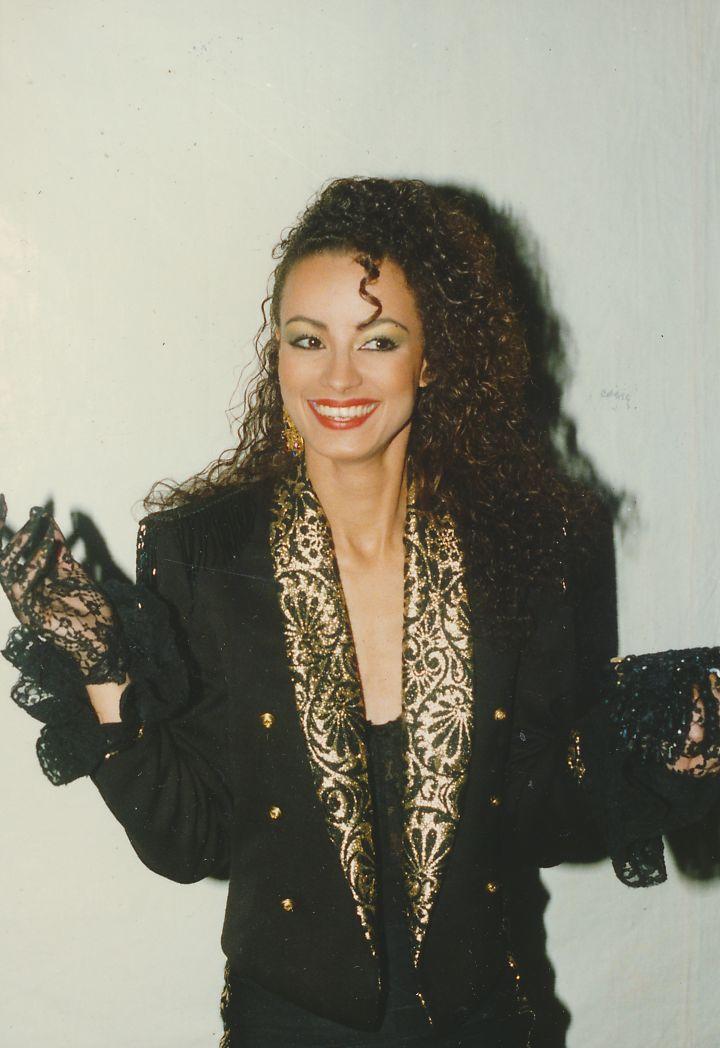 Tatiana Thumbtzen