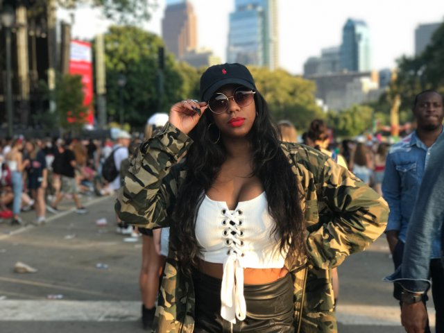 Made In America Street Style