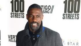 '100 Streets' - UK Premiere - Red Carpet Arrivals
