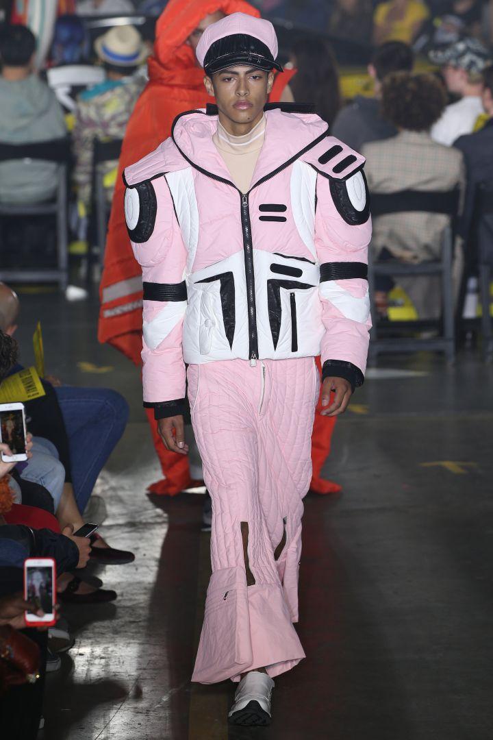 VFILES – Runway – September 2017 – New York Fashion Week