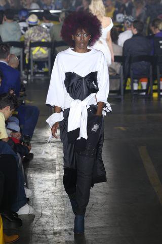 VFILES - Runway - September 2017 - New York Fashion Week