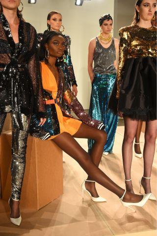 Greta Constantine - Presentation - September 2017 - New York Fashion Week