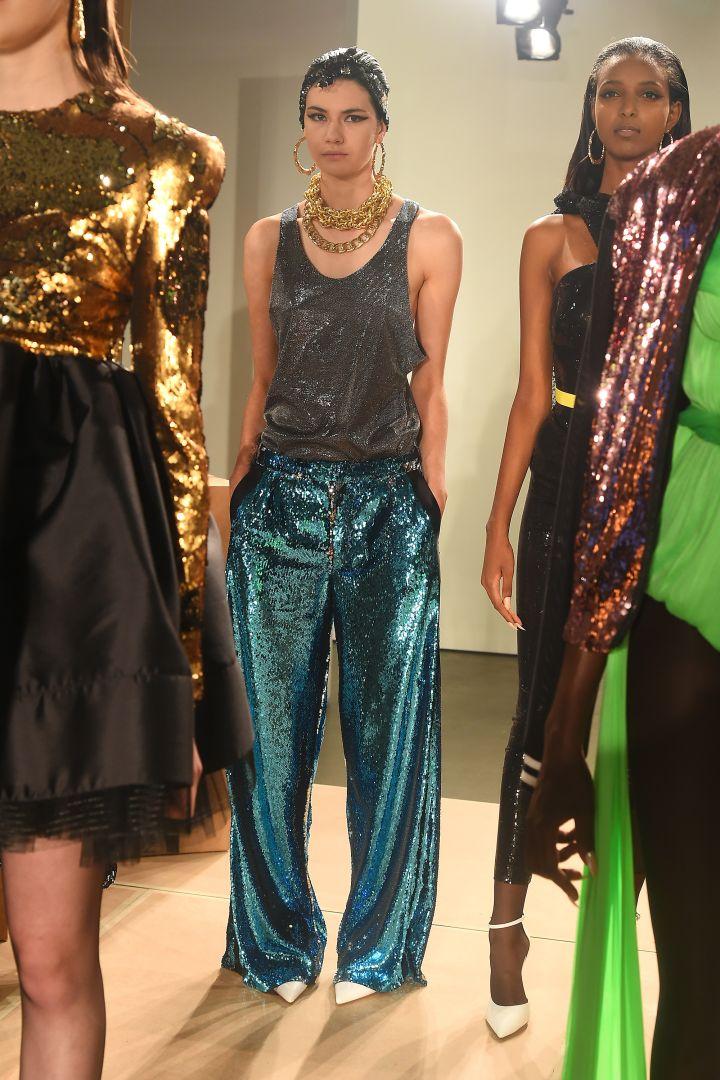 Greta Constantine – Presentation – September 2017 – New York Fashion Week