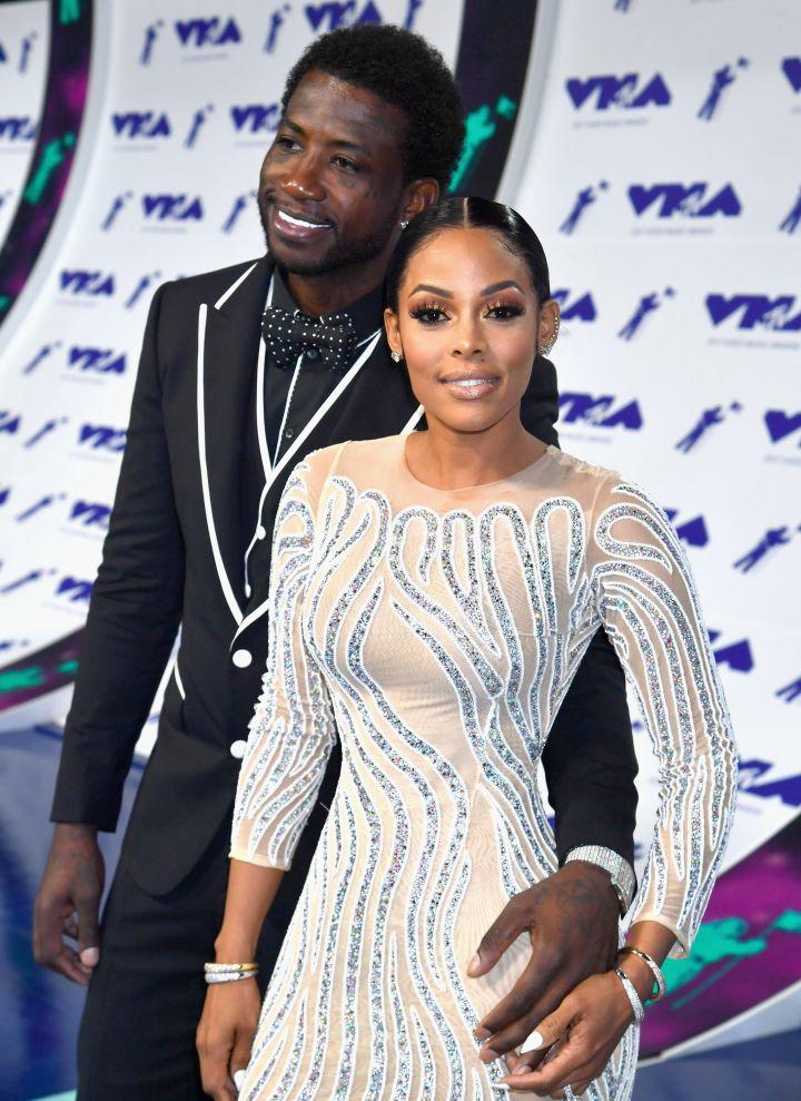 2017 MTV Video Music Awards – Red Carpet
