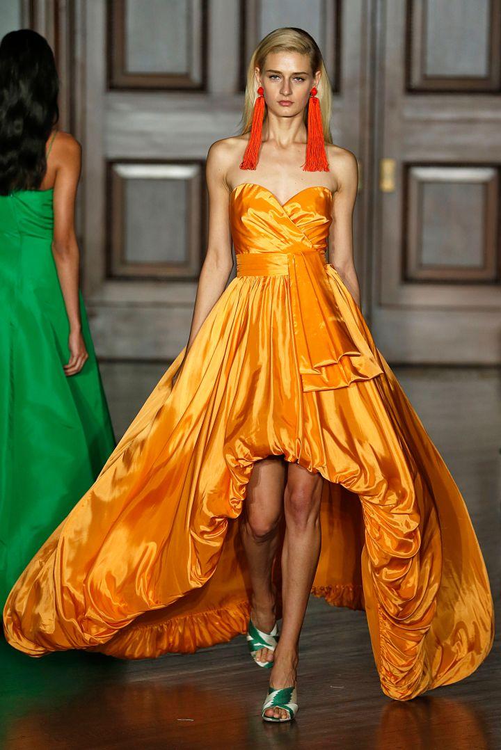 Sachin & Babi – Runway – September 2017 – New York Fashion Week