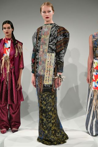CFDA x LIFEWTR - Runway - September 2017 - New York Fashion Week