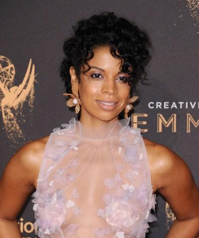 2017 Creative Arts Emmy Awards - Day 1 - Arrivals