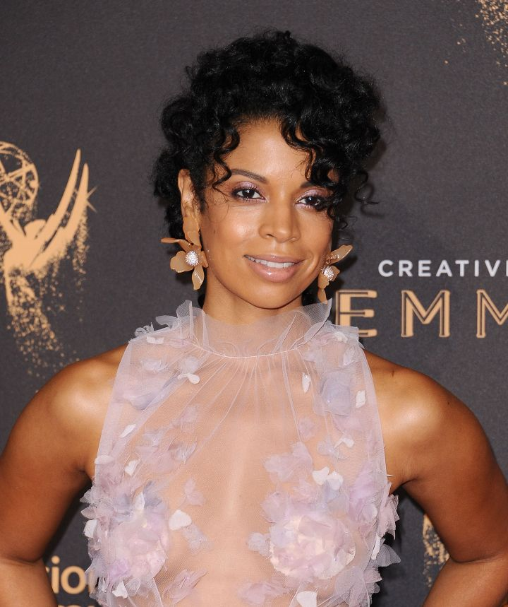 2017 Creative Arts Emmy Awards – Day 1 – Arrivals