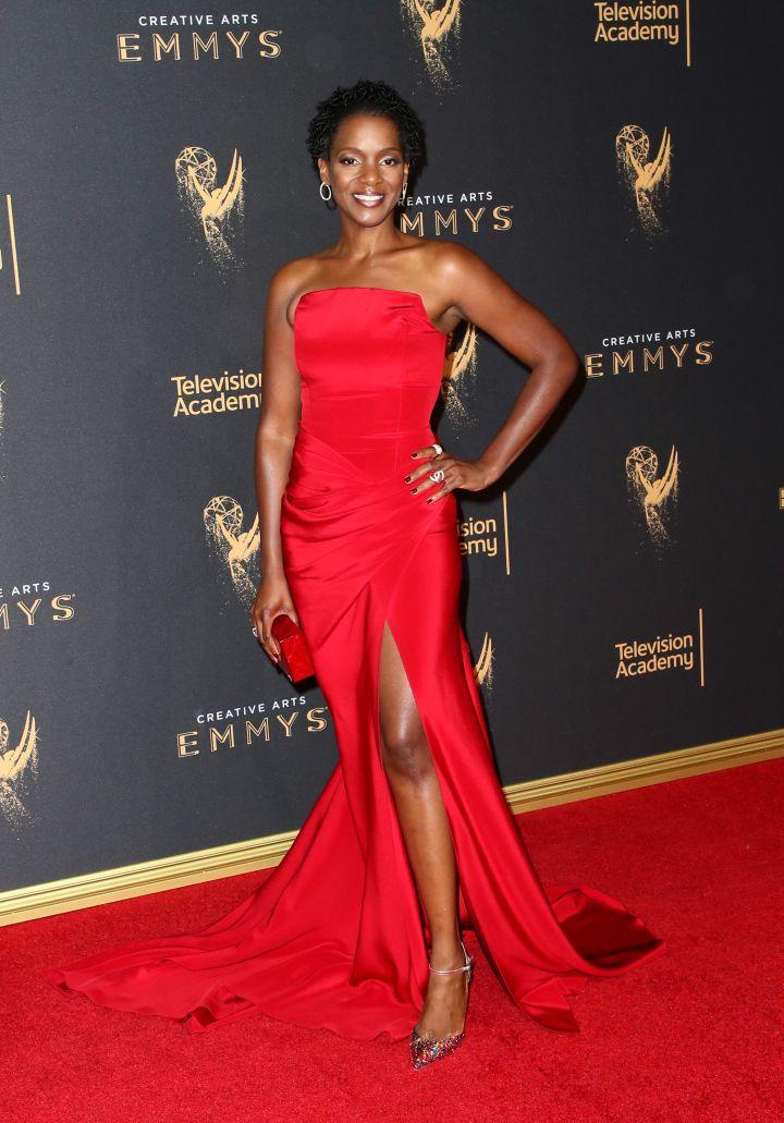 2017 Creative Arts Emmy Awards – Day 2 – Arrivals