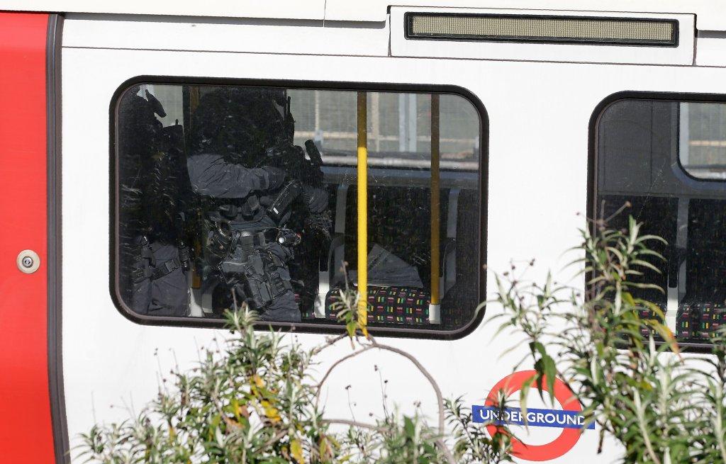BRITAIN-SECURITY-TRANSPORT