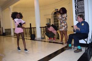 Harlem Fashion Week