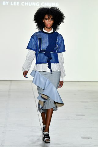 Concept Korea - Runway - September 2017 - New York Fashion Week: The Shows