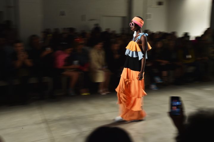 Concept Korea - Front Row - September 2017 - New York Fashion Week: The Shows
