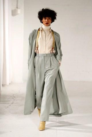 Mara Hoffman - Runway - New York Fashion Week Fall/Winter2017/18