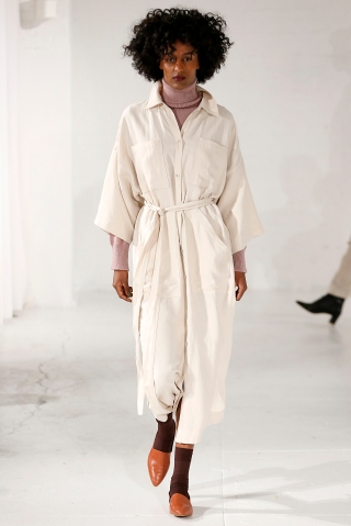 Mara Hoffman - Runway - February 2017 - New York Fashion Week