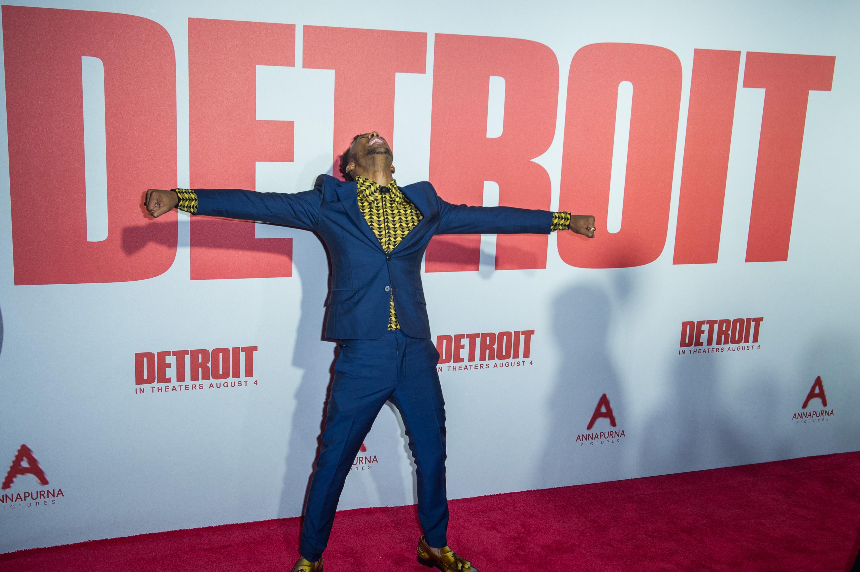 'Detroit' Detroit, Michigan Screening
