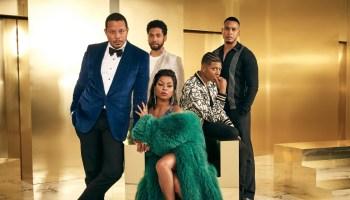 FOX's 'Empire' - Season Four