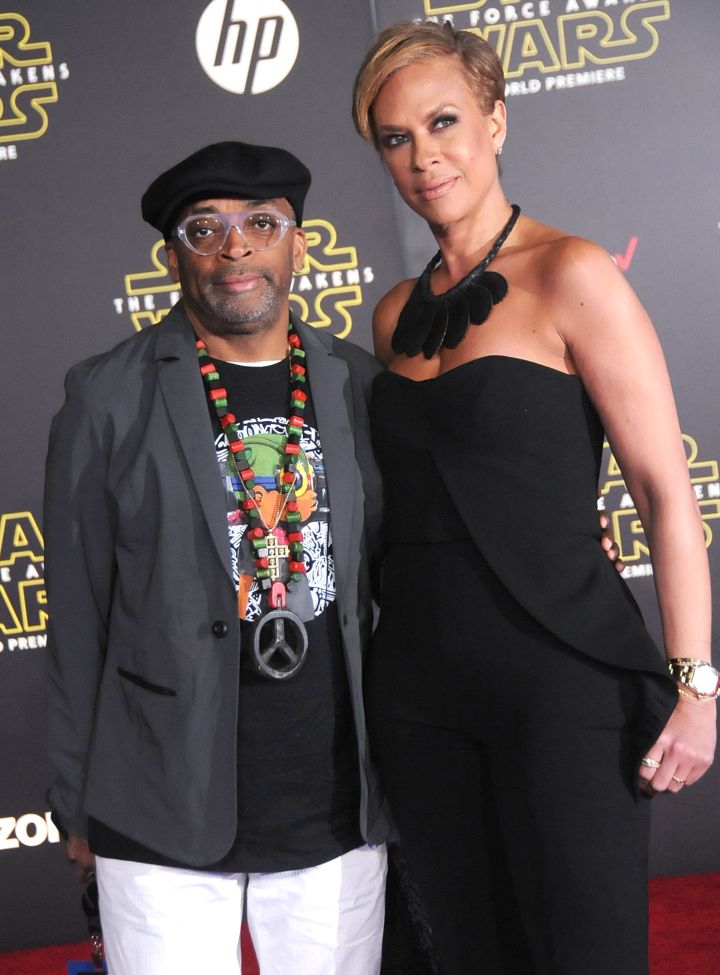 Premiere Of Walt Disney Pictures And Lucasfilm's 'Star Wars: The Force Awakens' – Arrivals
