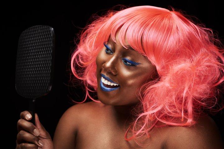 Camara Aunique 'Ode To Beauty'