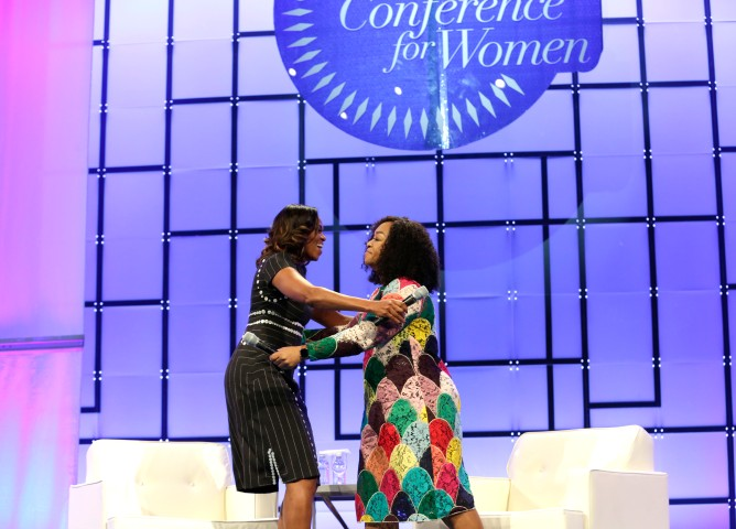 Pennsylvania Conference For Women 2017