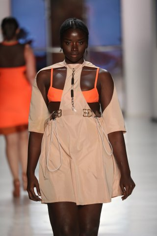 Chromat - Runway - September 2017 - New York Fashion Week: The Shows