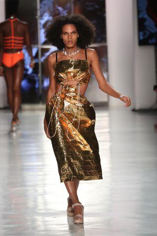 Chromat - Runway - September 2017 - New York Fashion Week: The Shows
