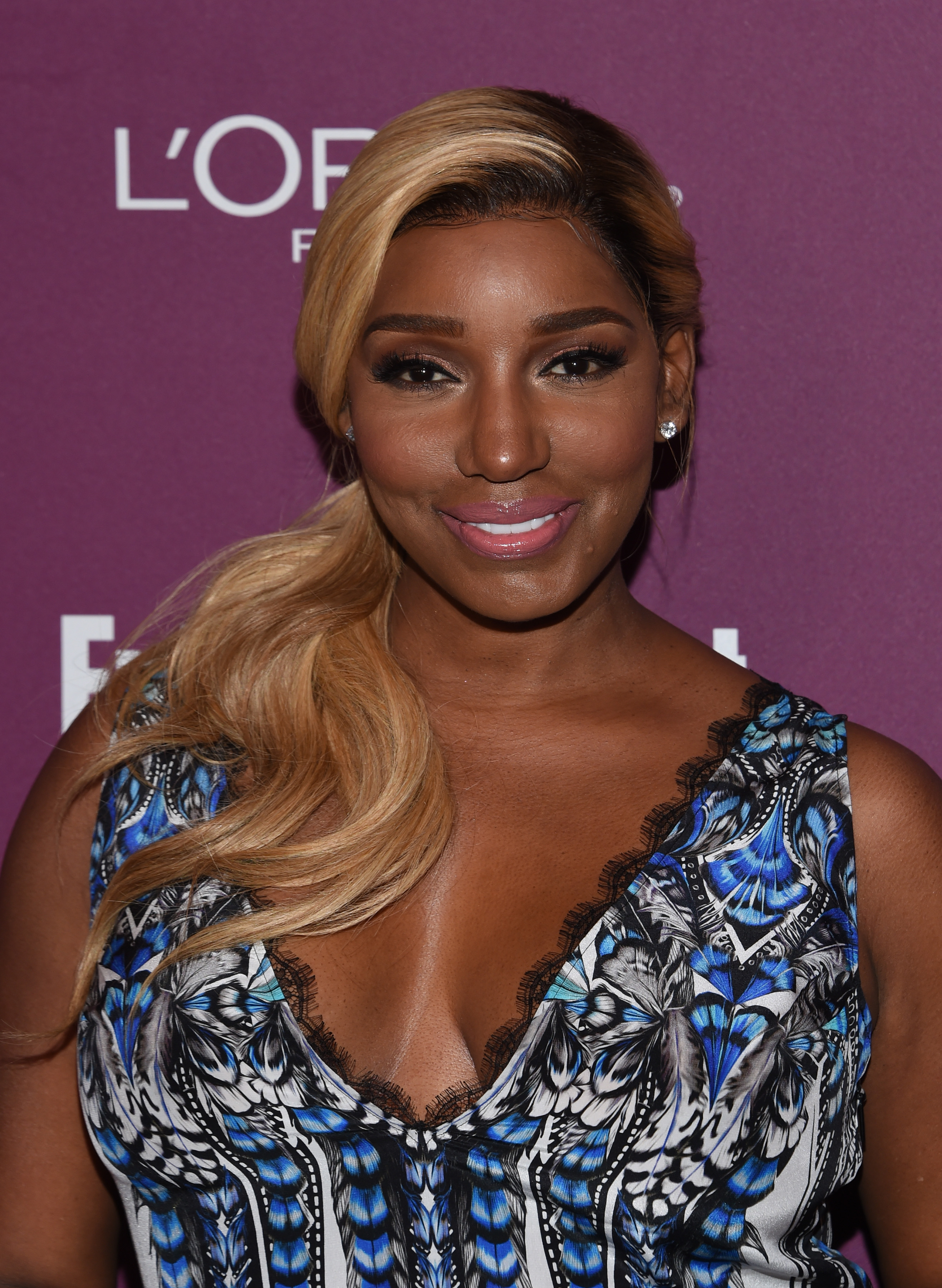 NeNe Leakes Offers 'LHHATL' Star Joseline Hernandez Some Real Advice About Reality TV