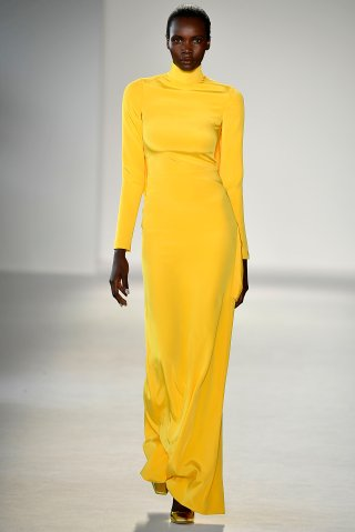 Christian Siriano - Runway - September 2017 - New York Fashion Week