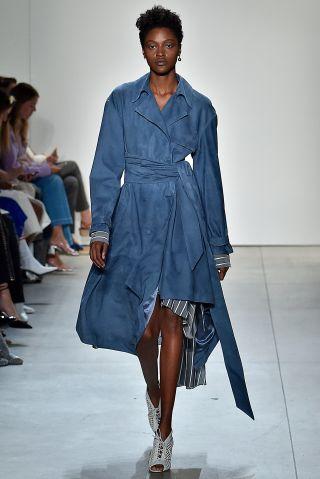 Jonathan Simkhai - Runway - September 2017 - New York Fashion Week