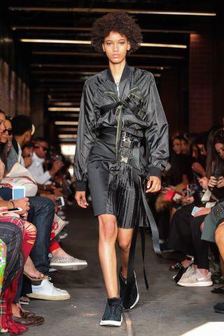 Public School - Runway - September 2017 - New York Fashion Week
