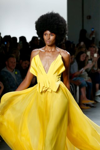 Leanne Marshall - Runway - September 2017 - New York Fashion Week: The Shows