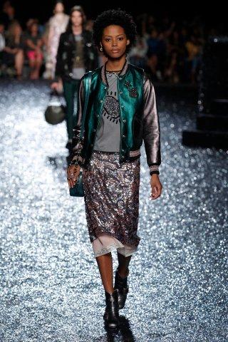 Coach - Runway RTW - Spring 2018 - New York Fashion Week