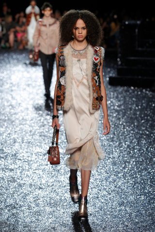Coach - Runway RTW - Spring 2018 - New York Fashion Week