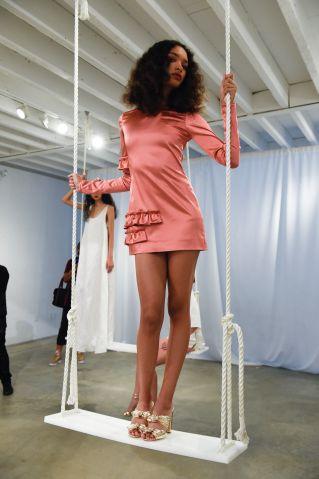 Cynthia Rowley - Presentation - September 2017 - New York Fashion Week