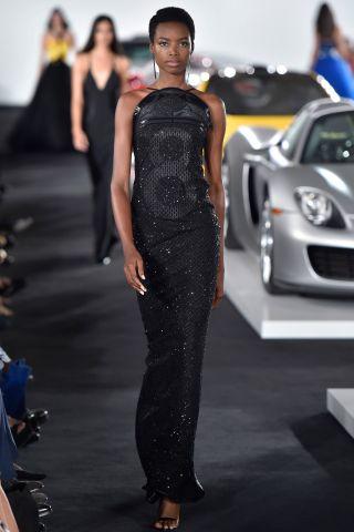 Ralph Lauren - Runway RTW - Spring 2018 - New York Fashion Week