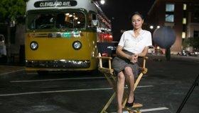 Meta Golding as Rosa Parks