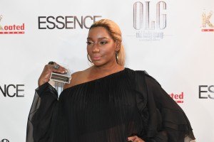 Essence Magazine Celebrates October Cover Star Kandi Burruss