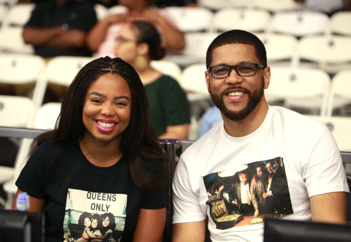 We Will Always Stand By You Jemele!
