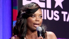 2014 BET Experience At L.A. LIVE - Genius Talks Presented By RushCard