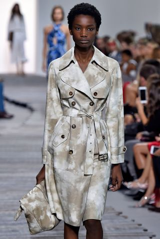 Michael Kors Spring Summer 2018 Collection, New York Fashion Week