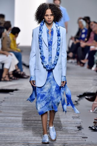 Michael Kors Spring Summer 2018 Collection, New York Fashion Week
